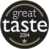 Great Taste Gold 2014