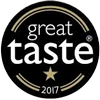Great Taste Gold 2017